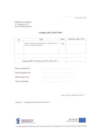 formularz-ofertowy